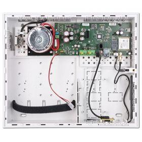 Jablotron JA-106K - GSM en LAN Centrale met GSM en LAN communicator grote behuizing,2xBUS