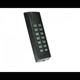 Jablotron JA-123E RFID outdoor toegangscontrole keypad