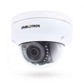 Jablotron JI-111C IP outdoor camera 2MP - DOME incl licentie