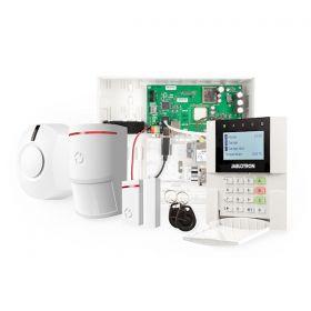 Jablotron JK-110-KIT Enterprise LAN Kit Complete startkit van de Jablotron Enterprise