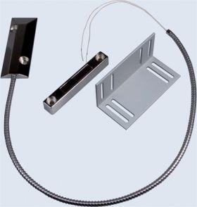 Jablotron SA-220 Bedraad roldeur magneetcontact met vloercontact