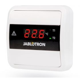 Jablotron TM-201A Multifunctionele elektronische thermometer