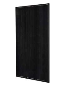 JA Solar 310W Mono PERC 5BB All Black