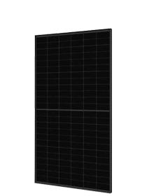 JA Solar 320W Mono MBB Percium Half-Cell All Black MC4