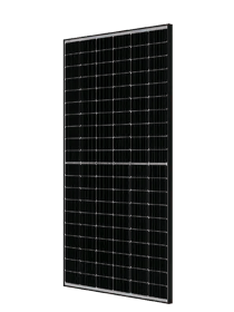 Ja Solar 380W Mono MBB PERC Half-Cell (zwart frame / small) MC4