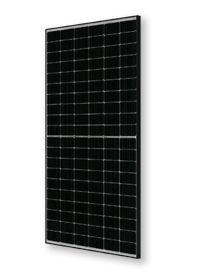JA Solar 380W Mono MBB PERC Half-Cell (zwart frame / met lange kabel) MC4