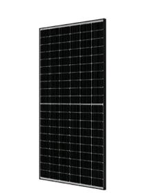 Ja Solar 380W Mono MBB PERC Half-Cell (zilver frame / met lange kabel) MC4