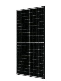 Ja Solar 390W Mono MBB PERC Half-Cell (zwarte frame / small) MC4