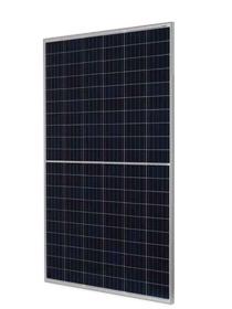 JA Solar 285W Poly Half-Cell (met korte kabel) MC4