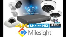 Milesight Offerte