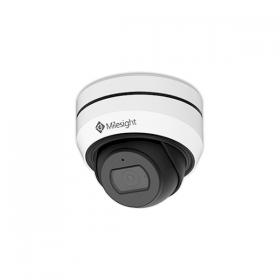 Milesight MS-C5375-EPB 5MP Varifocal Dome 2.8mm-8.4mm motorzoom Ultra Low Light 120dB WDR 35m IR