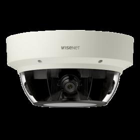 Hanwha Techwin PNM-9000VQ Panoramic camera (lens exchangeable) 8-20MP multi-sensor