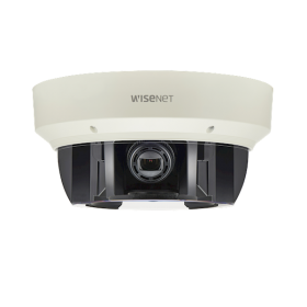 Hanwha Techwin PNM-9080VQ 8MP Multi-directional 360°Camera Multi-sensor