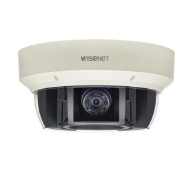 Hanwha Techwin PNM-9081VQ 20MP Multi-directional 360°Camera multi-sensor