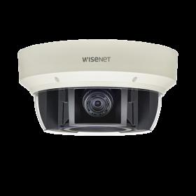 Hanwha Techwin PNM-9081VQ 20MP Multi-directional 360°Camera multi-sensor