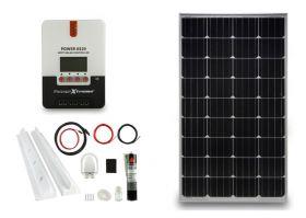 Power XS20 Solar MPPT 130W Pakket (1480x540x30)