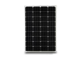 Power XS 100W Mono Solar Panel (1200x540x30)