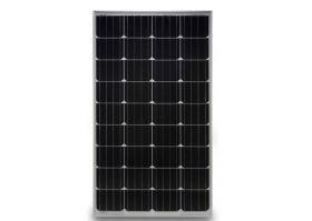 Power XS 130W Mono Solar Panel (1480x540x30)
