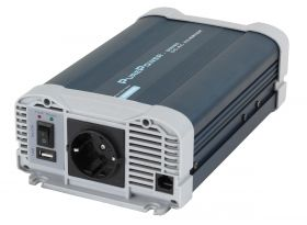 Pure Power Omvormer 600 Watt