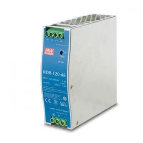Planet PWR-120-48 Voeding voor WGS-804HP