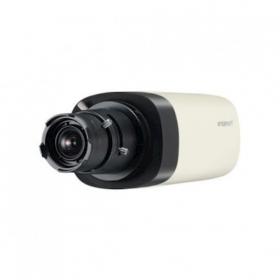 Hanwha QNB-6000 2MP Box Camera excl. lens