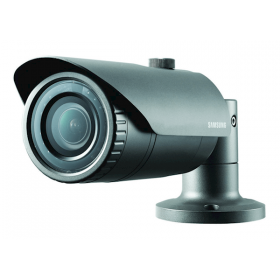 Hanwha techwin QNO-6032R 2MP 6mm IR Bullet Black