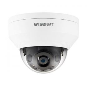 Hanwha QNV-6012R 2MP IR Vandal Dome, 2.8mm