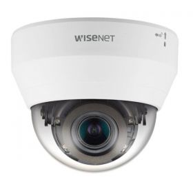 Hanwha Techwin QNV-7080R 4MP IR Vandal Dome 2.8-12mm Varifocal