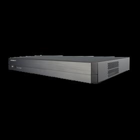 Hanwha Techwin QRN-410S 4 kanaals PoE NVR