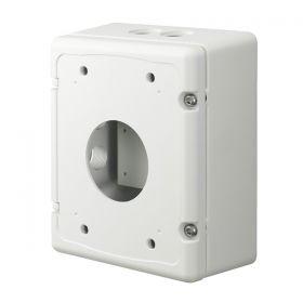 Hanwha SBP-300NB montagebox