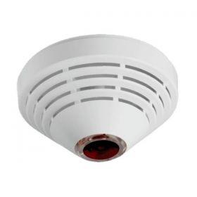 SD-401 Stand Alone rookmelder Optich met hitte sensor en piezo sire