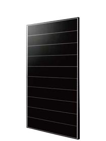 Seraphim Eclipse 335W zwart frame
