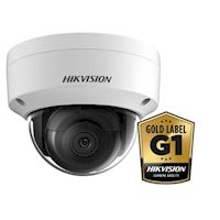 Hikvision IP kit 4x Gold Label Dome 5mp 4mm