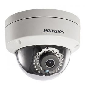 Hikvision DS-2CD2122FWD-I 2MP 2.8mm 2 lijn dome met WDR