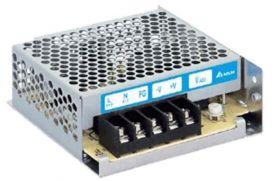 Hikvision DS-KAW50-1 Voeding voor buitenpost en slot 12VDC