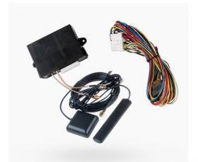 CU-08, Track&Trace inbouwmodule met auto-alarmkoppeling