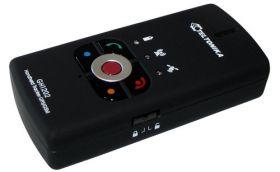 GH1202, Handheld tracker