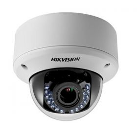 Hikvision DS-2CE56D1T-AVPIR3 2.8~12MM Turbo outdoor varifocale dome camera