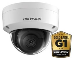 Hikvision Gold label G1 DS-2CD2185FWD-I 8MP 4K  6mm 30m IR WDR