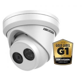 Hikvision DS-2CD2335FWD-I Gold label G1 3MP 4mm 30m IR WDR Ultra Low Light