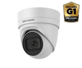 Hikvision DS-2CD2H85FWD-IZS 8MP 2.8~12mm motorzoom 30m IR WDR