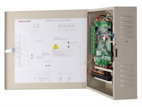 Hikvision Complete Pro deurcontroller 1 deur DS-K2601