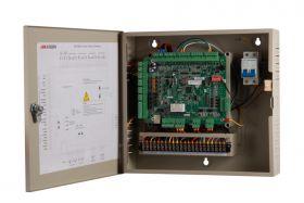 Hikvision Complete Pro deurcontroller 2 deuren DS-K2602