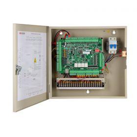 Hikvision Pro complete deurcontroller 4 deuren DS-K2604