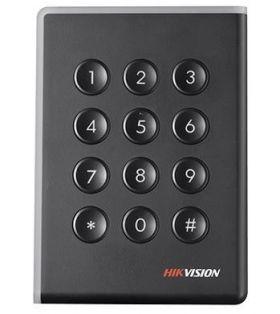 Hikvision DS-K1108MK kaartlezer met codetoetsen MiFare