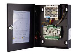 Hikvision Basic+ deurcontroller 1 deur DS-K2801