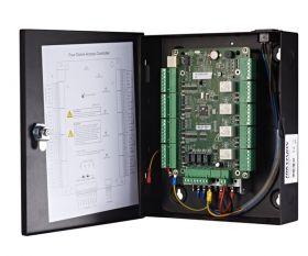 Hikvision Basic+ deurcontroller 4 deuren DS-K2804