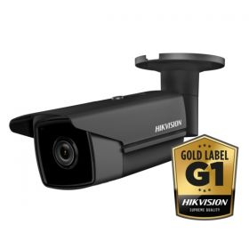 Hikvision DS-2CD2T35FWD-I5 Zwart 3MP 2,8mm 50m IR WDR Ultra Low Light