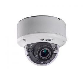 Hikvision DS-2CE56D8T-AVPIT3Z  (2.8-12MM) Turbo 4.0 Ultra Low Light varifocale slagvaste dome