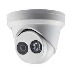 Hikvision DS-2CD2343G0-I Silver Line 4MP 2.8mm WDR IR G0 Exir turret